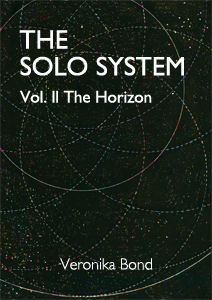 The Solo System Vol. II The Horizon
